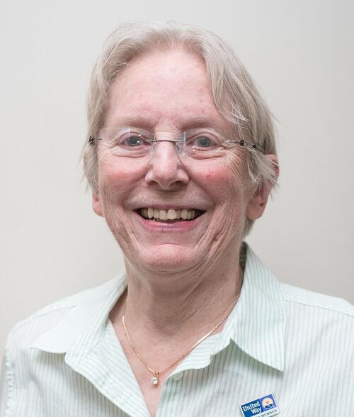 Alison Libshitz