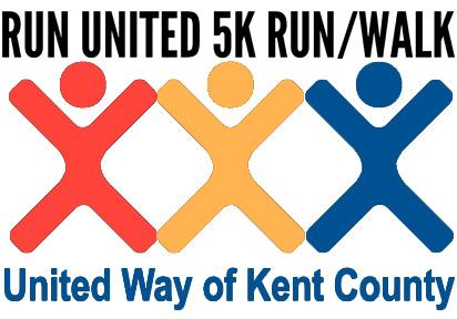 Inaugural RUN UNITED 5K Run and Walk